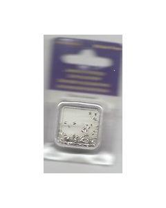 Knijpkraaltjes zilver 100st. no.12024-0001_small