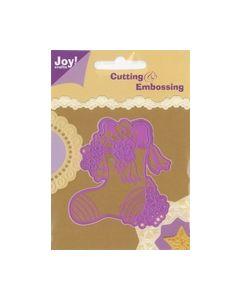 Joy Cutting en embossing Stencil  6002 0046 Laars_small