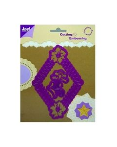 Joy Cutting en embossing Stencil  6002 0034_small