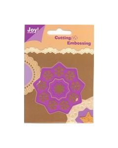 Joy Cutting en embossing Stencil  6002 0014_small