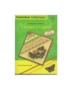Kralenkaarten in Lentesfeer Voorjaarsvreugde978-90-213-38842_small