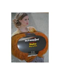 Madras Sheepjes 50gr. Kleur 391_small