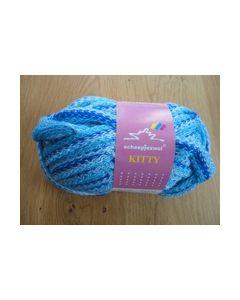 Kitty Scheepjeswol Kleur 32 mix blauw turqoise 8717738994571_small