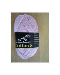 Cotton 8 Scheepjeswol 50 gr. Lila 529Mayflower_small