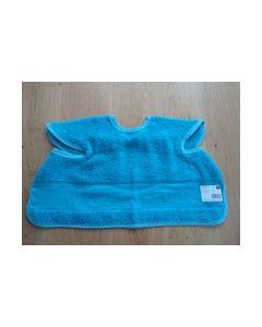 BabySlabbetje Blauwkort mouwtje met rand te borduren74022976_small