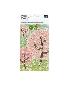 Viltstickers paper poetry Bloemen Rico Design 087927003_small