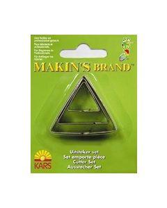 Uitsteker driehoek 4-3-2 cm 3st 117918 1040_small