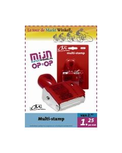 Mijnmarktwinkel Folder 3 Multy Stamp 1107064_small