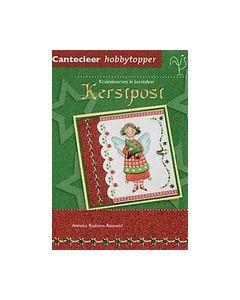 Kerstpost Kralenmaken in kerstsfeer 978-90-213-3887-3_small