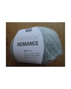 Fasion Romance 004 ice Blue Art.383035 Rico Design 25gr._small