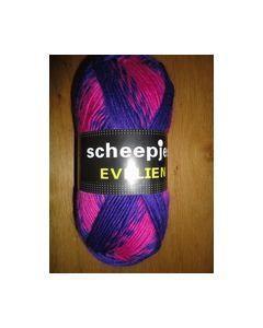Evelien scheepjes kleur nr.5 cherise-paars  87177338993949_small