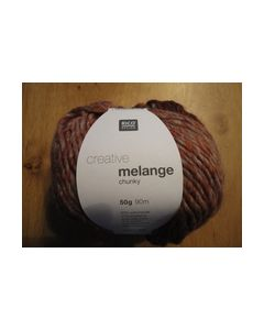 Creative Melange Chunky nr.011 Brown-Grey 4050051503834_small