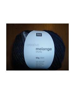 Creative Melange Chunky nr.013 Blue-Grey 4050051503858_small