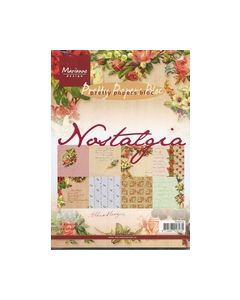 Pretty Papers Bloc Nostagia PK9074_small