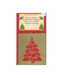 Kerstboom sjabloon 940.6905_small