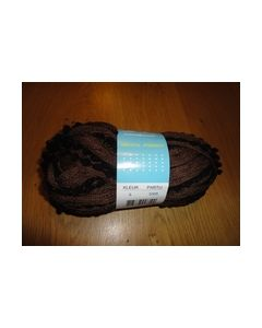 Ariana Pompon scheepjeswol bruin zwart 5 nr.8717738996100_small