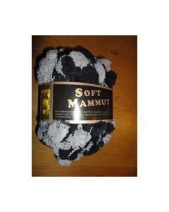Soft Mammut nr.16 mix zwart grijs 8717738993000_small