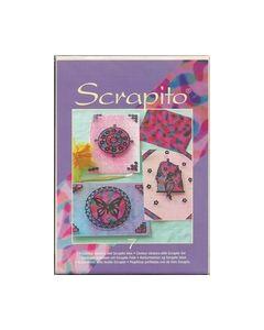 Scrapito pakket 72007 JeJe_small