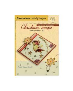 Christmas magic Kaarten met geluks hanger 978-90-4391-490-1_small