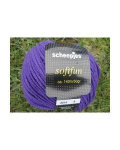 Softfun Scheepjes 50 gram 2515 Paars_small