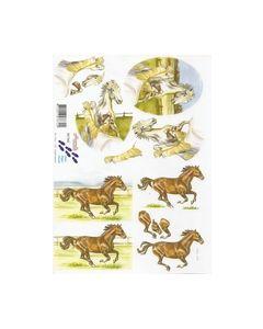 Le Suh Nouvelle 821542 Paarden_small