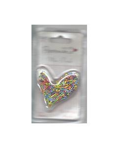Papermania Mini Brads 3 mm 200 stuks 3741101_small