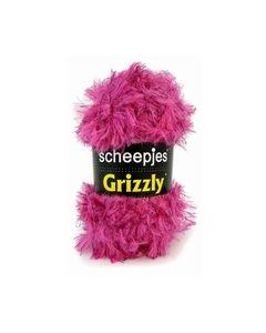 Grizzly Scheepjes kleur 8  100gram 8717738981540_small