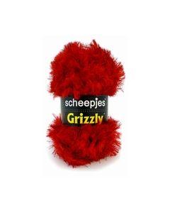 Grizzly Scheepjes kleur 7  100gram 8717738981533_small