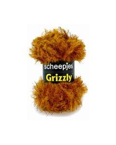 Grizzly Scheepjes kleur 6  100gram 8717738981526_small