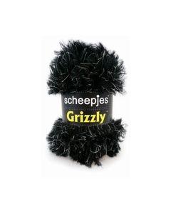 Grizzly Scheepjes kleur 4  100gram 8717738981502_small