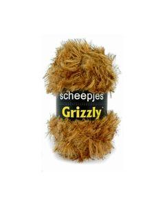 Grizzly Scheepjes kleur 5  100gram 8717738981519_small