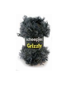 Grizzly Scheepjes kleur 3  100gram 8717738981496_small