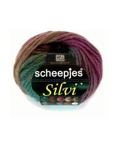 Silvi Scheepjes kleur 04 mix 100 gram 8717738981045_small