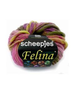 Felina Scheepjes Kleur 04 100 gram 8717738981205