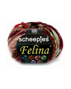 Felina Scheepjes Kleur 10  100 gram 8717738981243
