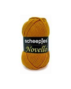Novello Scheepjes kleur 13 100 gram 8717738981380_small