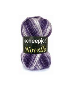 Novello Scheepjes kleur 31 100 gram 8717738981403_small