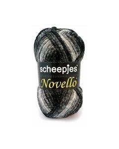 Novello Scheepjes kleur 01 100 gram 8717738981366_small