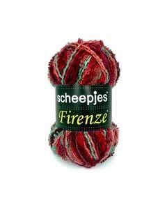 Firenze Scheepjes kleur 03 multi 100 gram 8717738985845