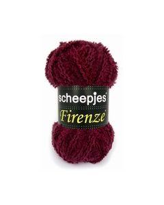 Firenze Scheepjes kleur 19 uni 100 gram 8717738985944