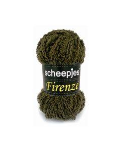 Firenze Scheepjes Kleur 18 uni 100 gram 8717738985937