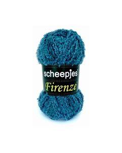 Firenze Scheepjes kleur 16 uni 100 gram 8717738985913