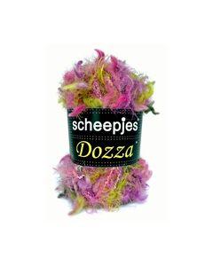 Dozza Scheepjes colour 4 100 gram 8717738981267_small