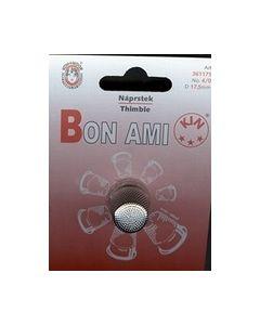 Vingerhoed 17.5 mm Bon ami art.361175_small
