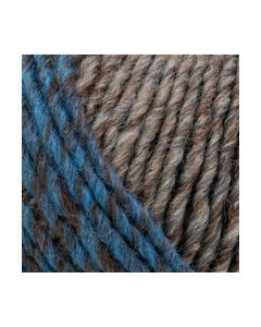 Creative Melange Chunky nr.021 Brow -Blue 4050051509522_small