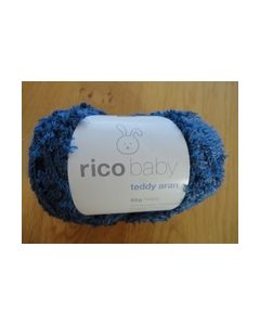 Rico baby teddy aran Rose Farbe 010 no.383979 Rico Design_small