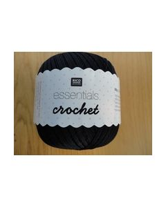Crochet essentials farbe 12 zwart 4050051524655_small