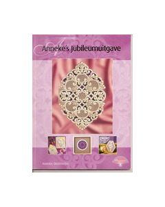 Anneke's Jubileumuitgave code 97272 ISBN907717321-8_small