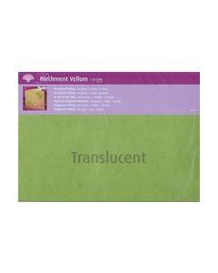 Perkament Vellum 100grams-8 vellen 2 kleuren 1608_small
