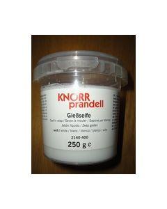 KnorrPrandell Vloeibare zeep wit 250 gram no. 2140400_small